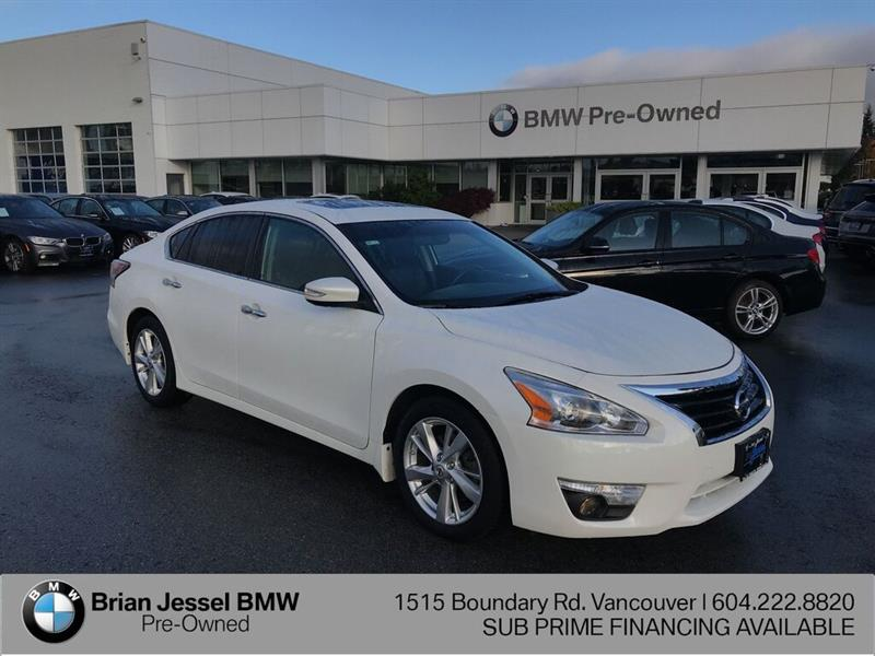 2015 Nissan Altima #BP877210