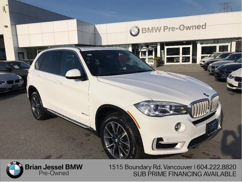 2017 BMW X5 #BP9016