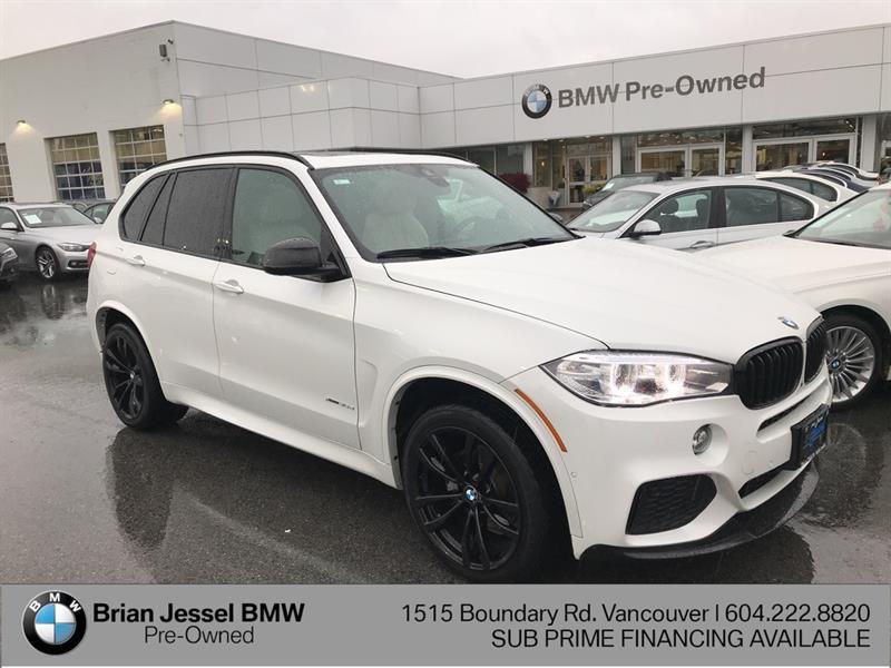 2017 BMW X5 #BP9091