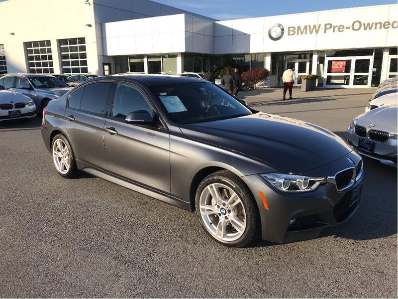 2018 BMW 330I - M Sport Edition - #BP9035