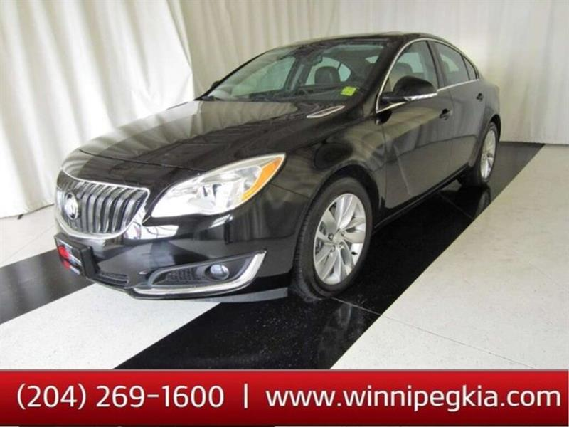 2017 Buick Regal *No Accidents!* #19ST040A