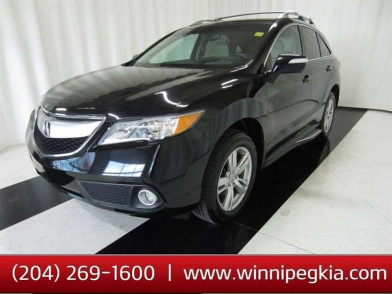 2015 Acura RDX *No Accidents!* #15AR05657