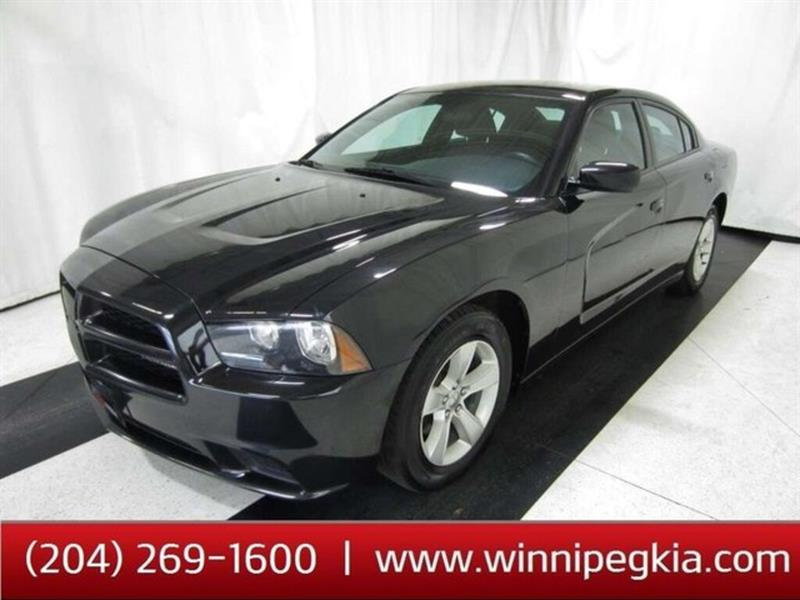 2014 Dodge Charger SE #19KS43439AA