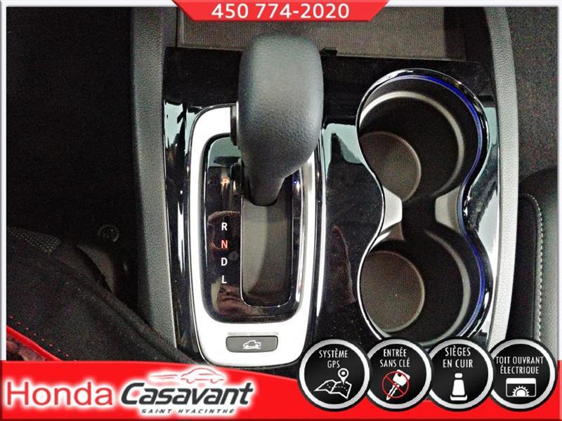 Honda Ridgeline 41