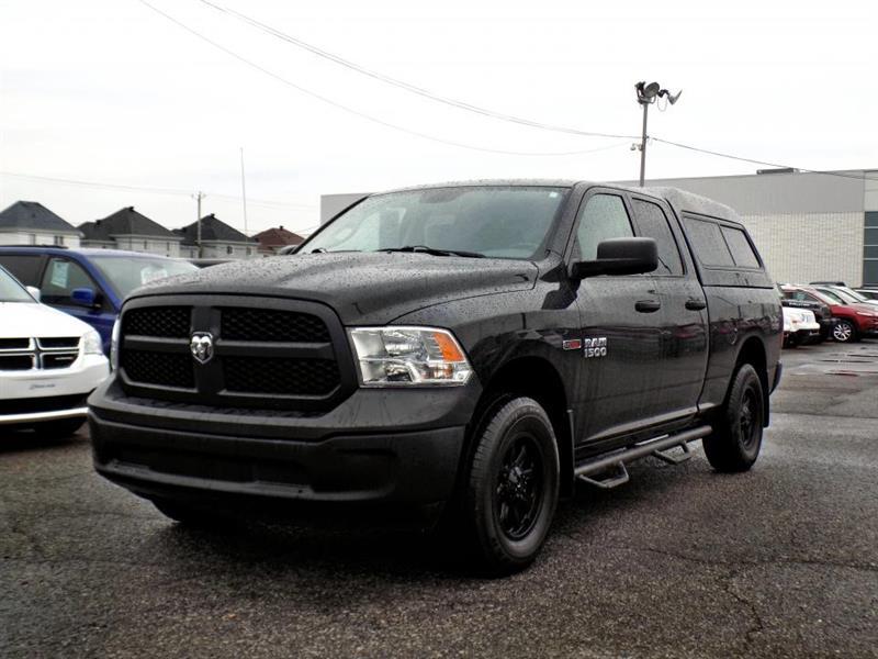 2015 Ram C/K 1500