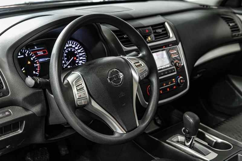 Nissan Altima 10