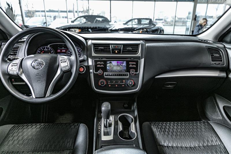 Nissan Altima 13