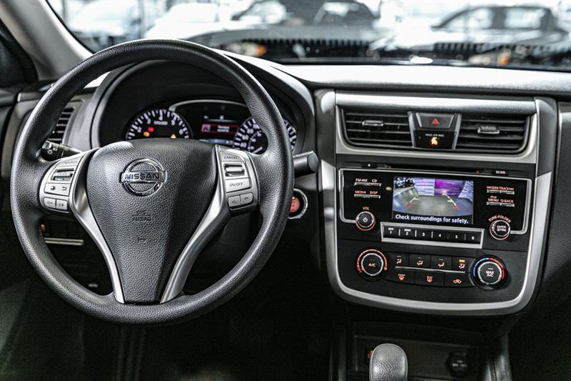 Nissan Altima 14