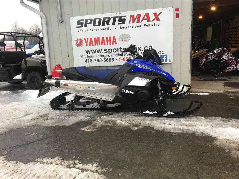 Yamaha FX Nytro XTX 2012 #11614