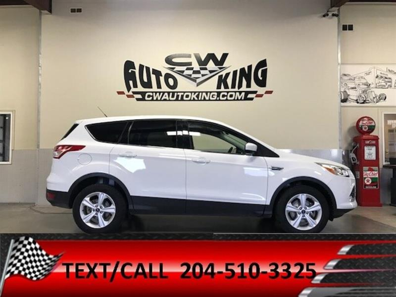 2016 Ford Escape SE / AWD / Heated  Seating / Rear Cam / Bluetooth #20042520