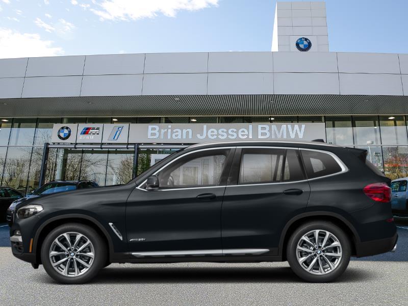 2019 BMW X3 M40i Sports Activity Vehicle #K1865
