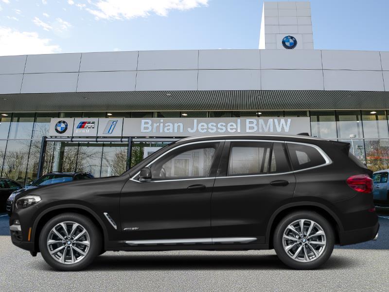 2019 BMW X3 M40i Sports Activity Vehicle #K1868