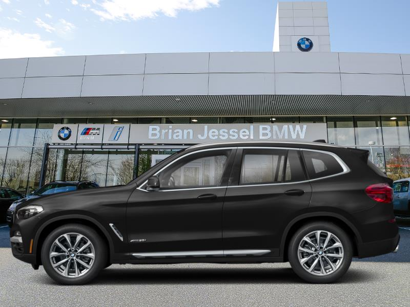 2019 BMW X3 M40i Sports Activity Vehicle #K1869