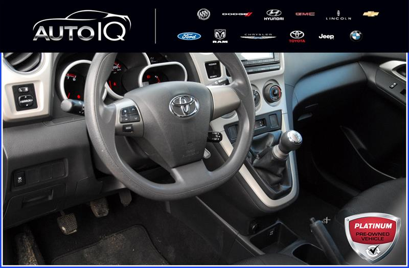 Toyota Matrix 6