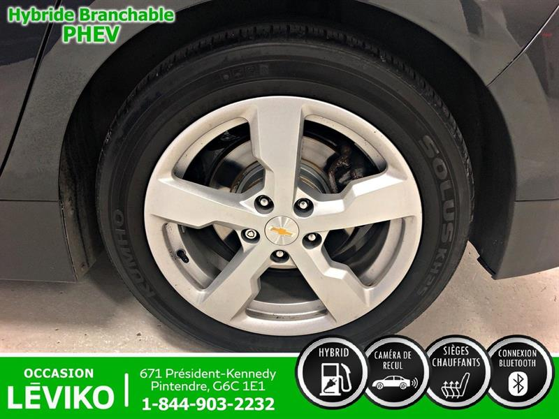 Chevrolet Volt 17