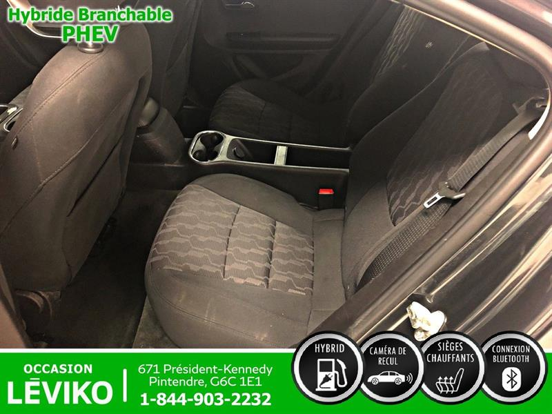 Chevrolet Volt 22