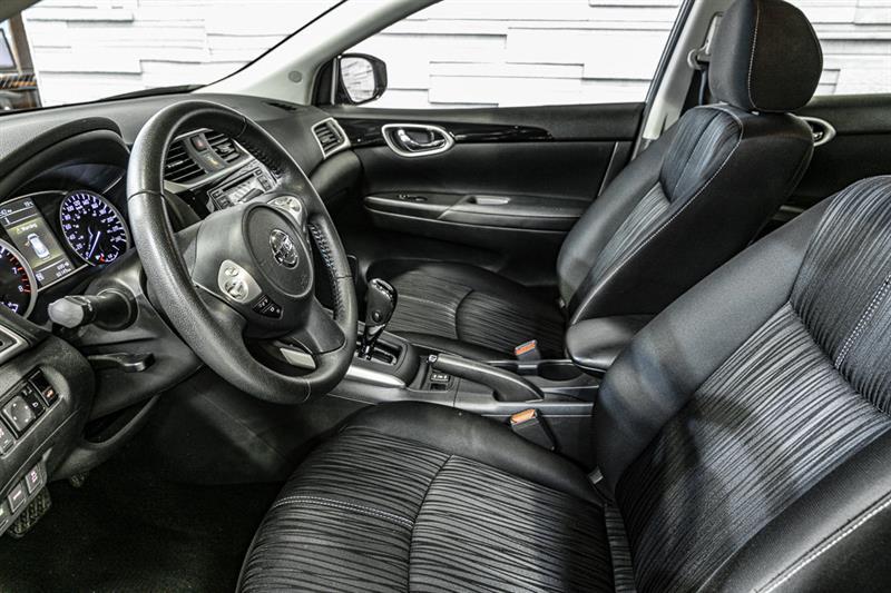 Nissan Sentra 9