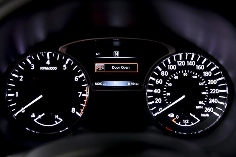 Nissan Altima 12