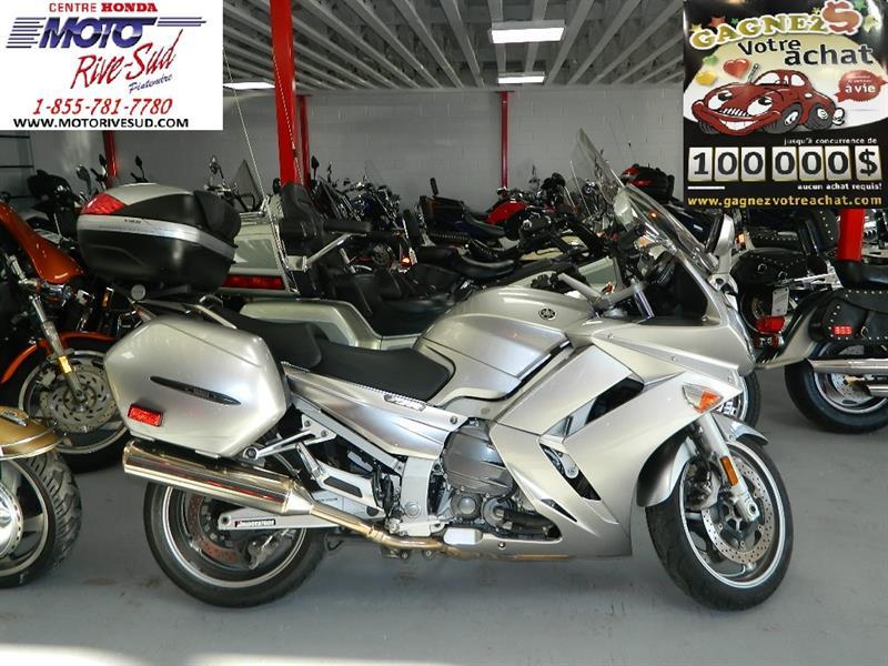 Yamaha FJR 1300 ES 2010