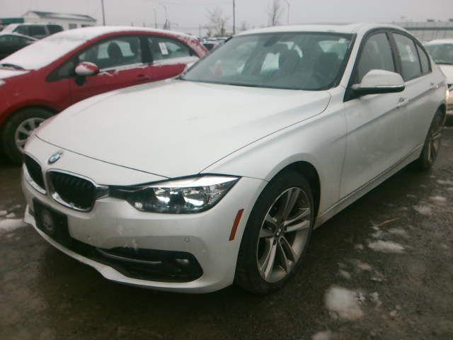 BMW 320 2016 AWD **PAY WEEKLY $59 SEMAINE  ** #2626 ** 690020