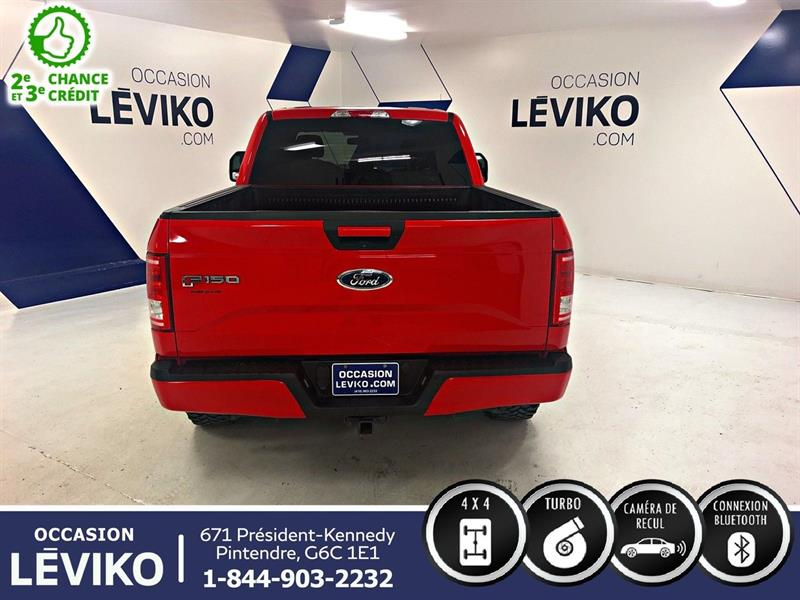 Ford F-150 14