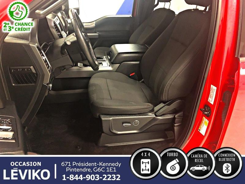 Ford F-150 22