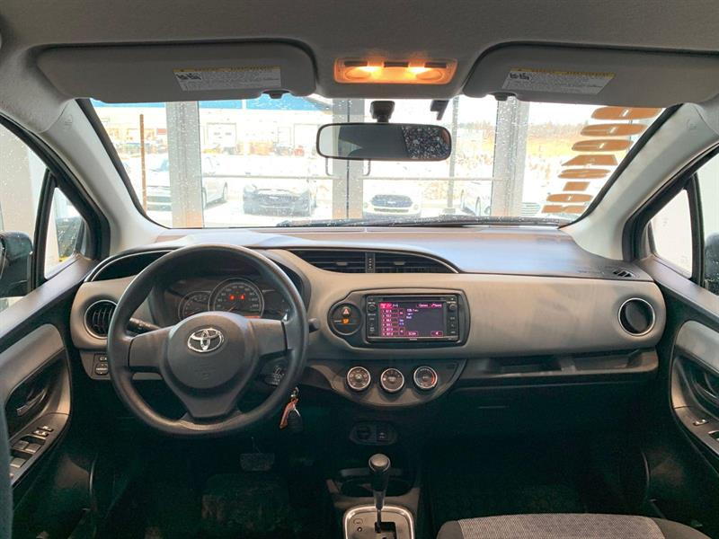 Toyota Yaris Hatchback 20