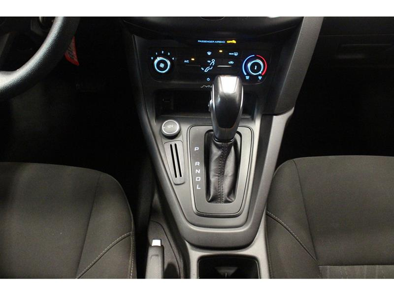 Ford Focus Hatchback 30