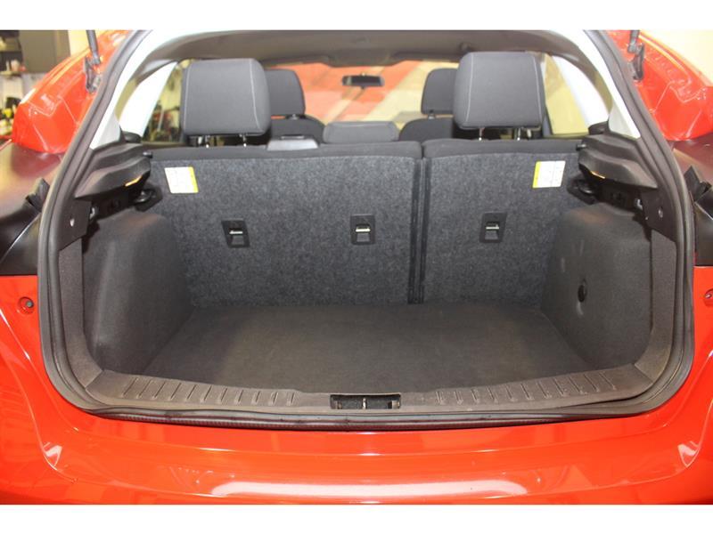 Ford Focus Hatchback 33