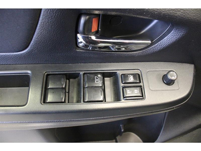 Subaru XV Crosstrek 13