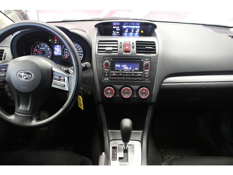 Subaru XV Crosstrek 23