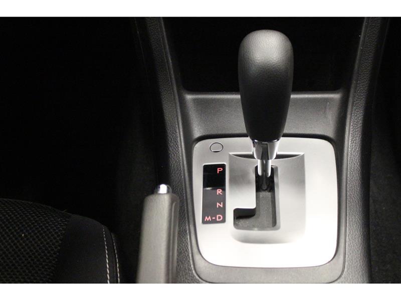 Subaru XV Crosstrek 26
