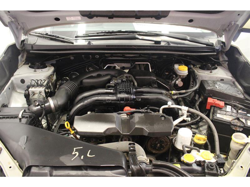 Subaru XV Crosstrek 29