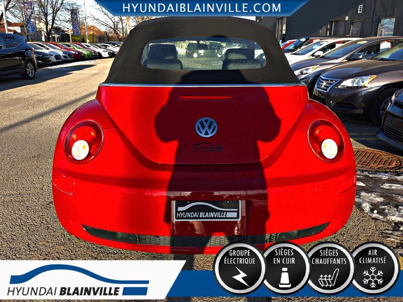 Volkswagen New Beetle 7