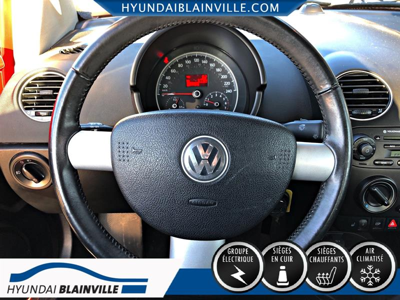 Volkswagen New Beetle 19