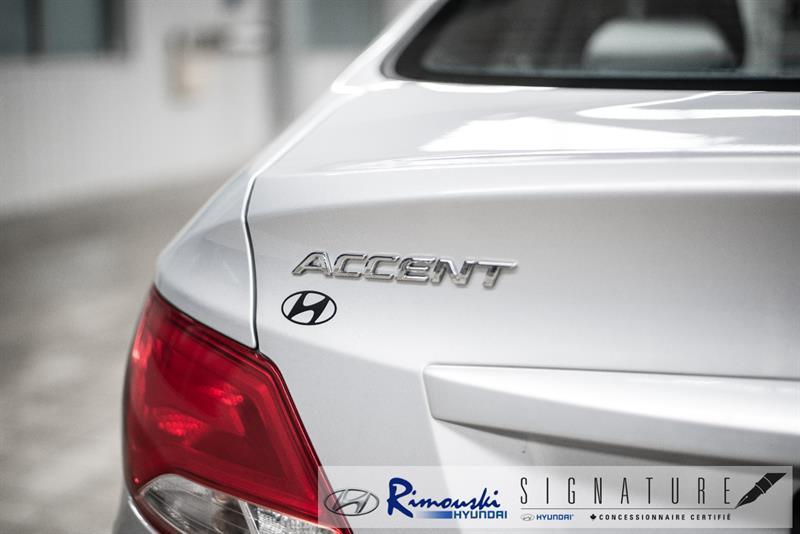 Hyundai Accent Sedan 13