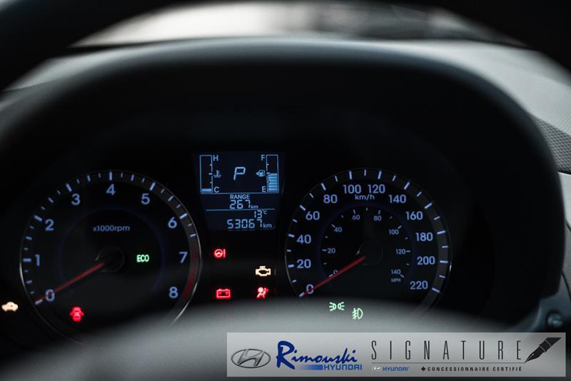 Hyundai Accent Sedan 22