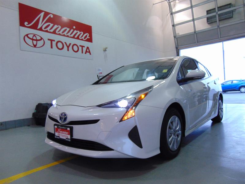 2016 Toyota Prius #21765CH