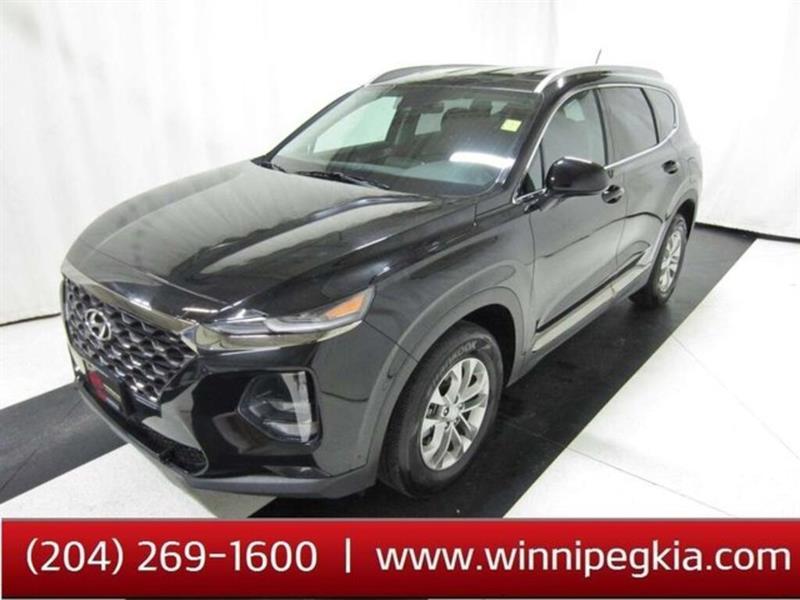2019 Hyundai Santa Fe Essential #19HS61665