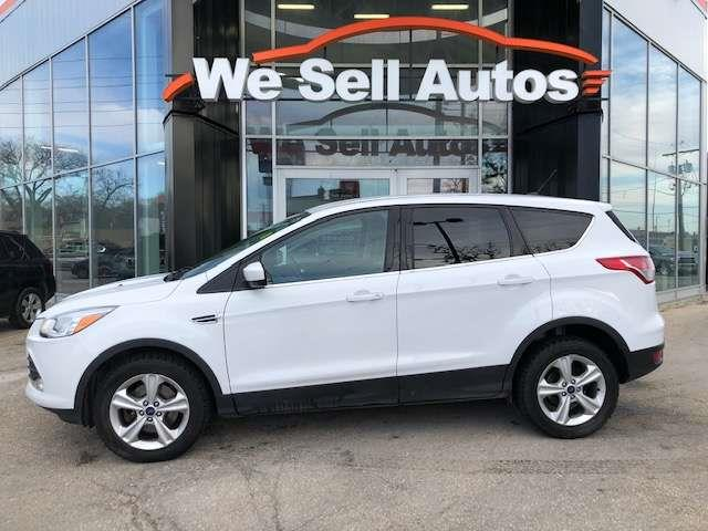 2014 Ford Escape SE #19KS05292A