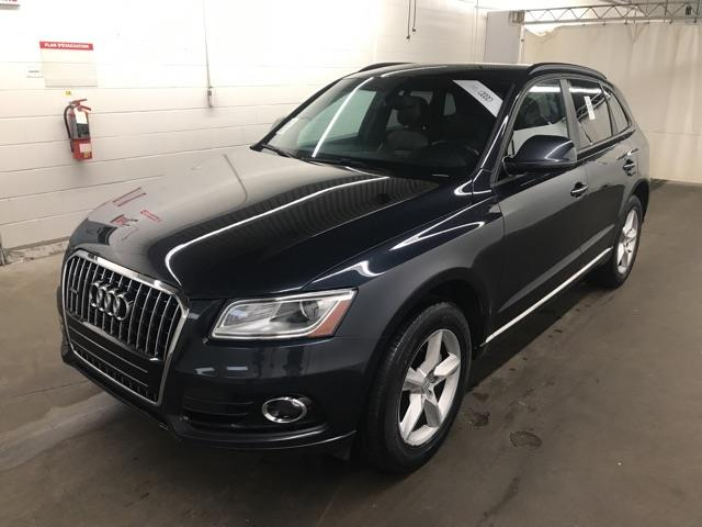 Audi Q5 2016 Komfort  **PAY WEEKLY $69 SEMAINE** #2369 ***018414