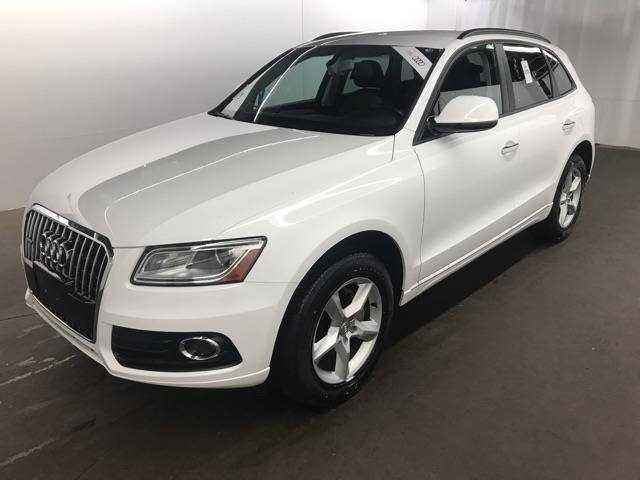 Audi Q5 2016 Komfort  **PAY WEEKLY $69 SEMAINE** #2371 ***058542