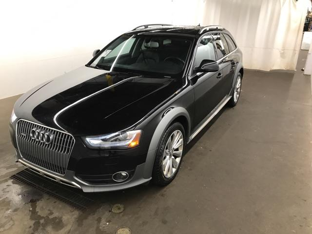 Audi A4 allroad 2016  **PAY WEEKLY $72 SEMAINE** #2373 **004206
