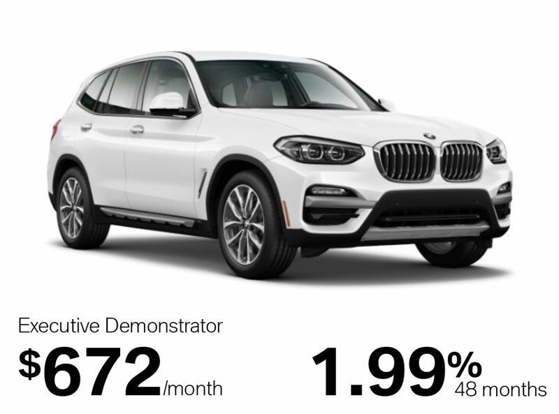 2019 BMW X3 #K0321