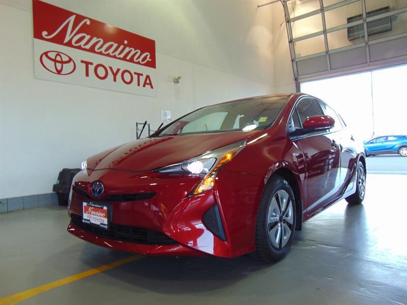 2016 Toyota Prius Upgrade #20977AX