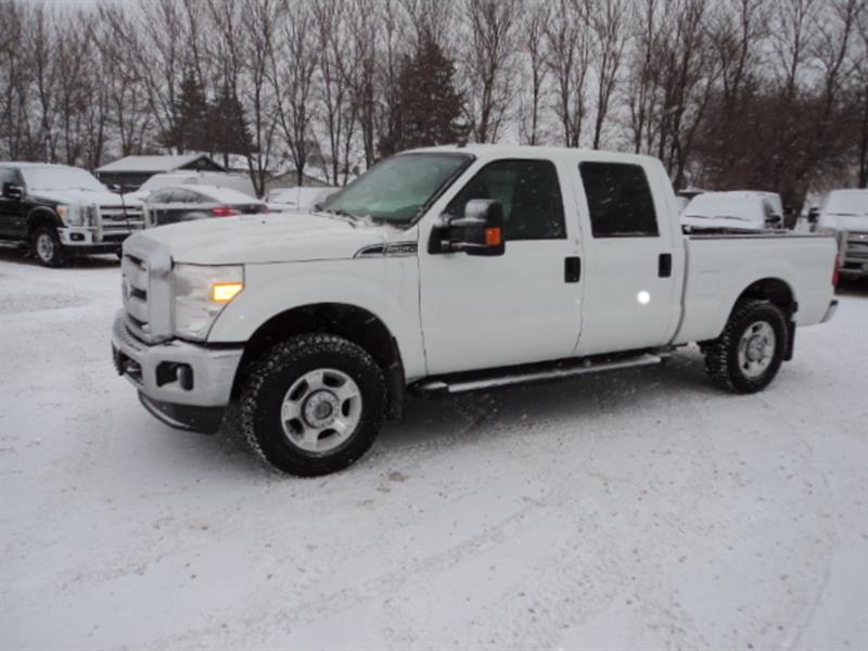 2013 Ford F-250 Series Crew Cab #19-25A5899
