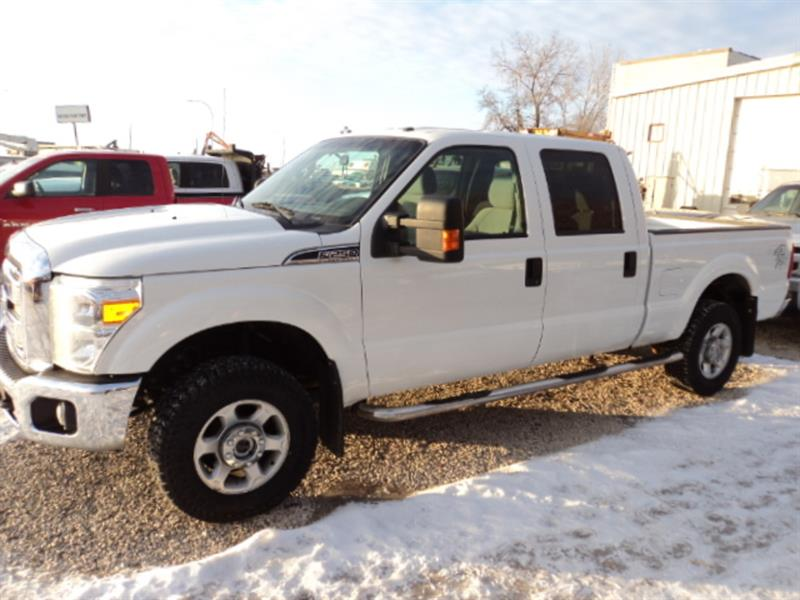 2015 Ford F-250 Series Crew Cab #19-31A6675