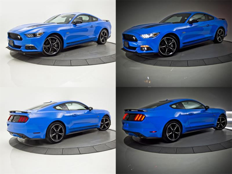Ford Mustang 16