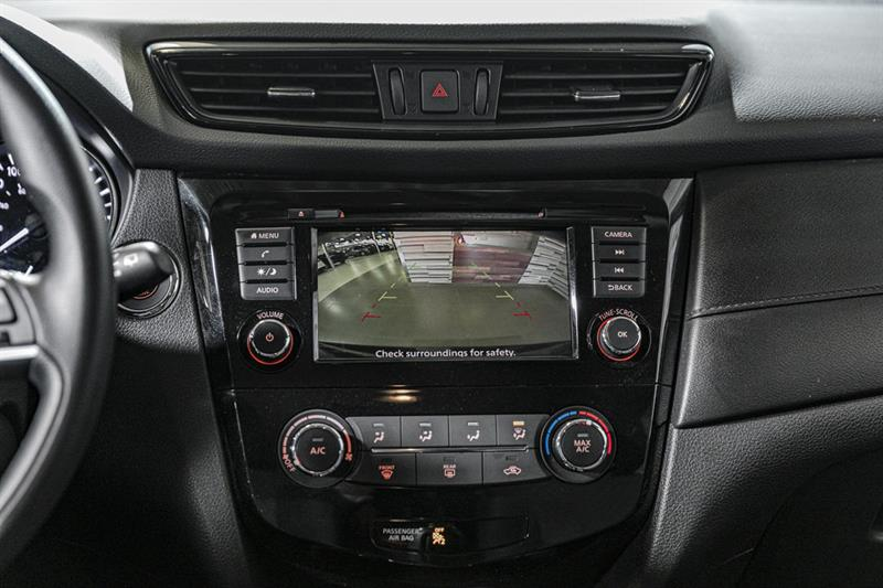 Nissan Rogue 15