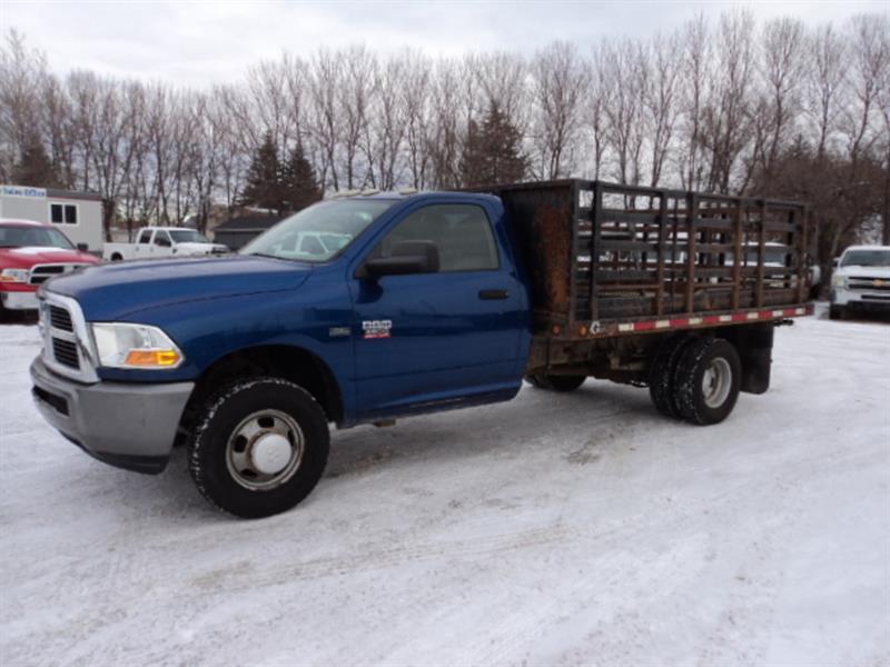 2011 Dodge Ram 3500 #19-40A5884